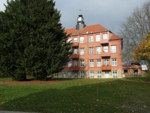 Betreutes Wohnen Alte Schule Lucka