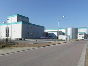 Chemieanlagenbau Ipt Pergande