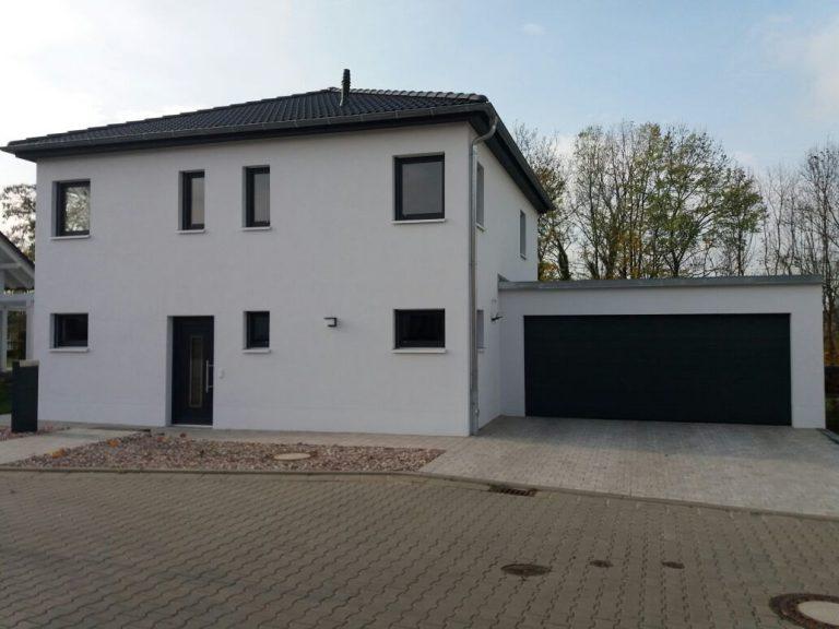 Eigenheim In Altenburg 1