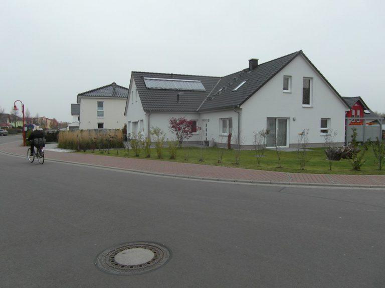 Eigenheim In Markkleeberg