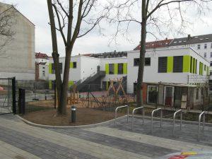 Montessori Kinderhaus Bothe Strasse In Leipzig