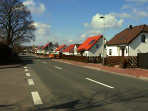 Strassenbeleuchtung In Ramsdorf