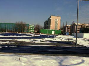 Uni Leipzig Dhfk Aussenbeleuchtung Kampfbahn