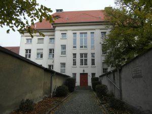 Uni Leipzig Vet. Med. Geburtshilfe