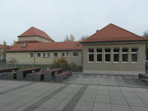 Uni Leipzig Vet. Med. Mykologie