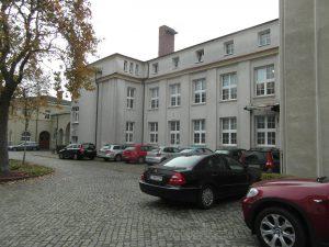 Uni Leipzig Vet. Med. Pharmakologie