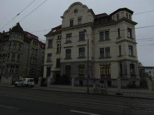 Zahnarztpraxis In Leipzig Karl Heine Strasse 26